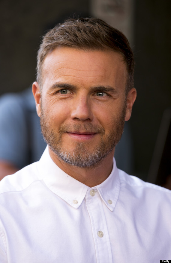 Gary Barlow To Duet With Elton John On New Album