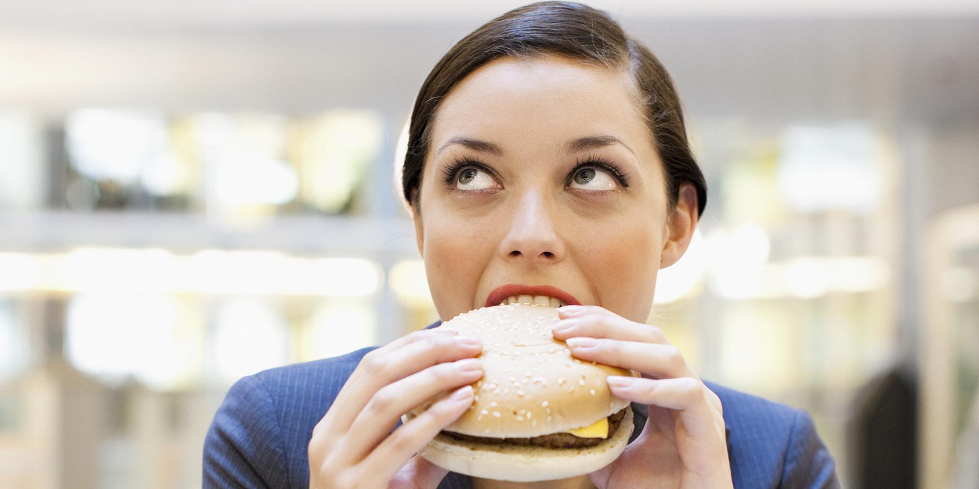 Something Good Eat Fast Food