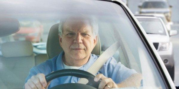 Study Shows Surprising Number Of Drivers Over 100   HuffPost