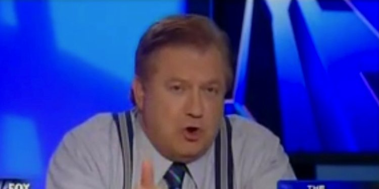 Image Result For Bob Beckel Wikipedia