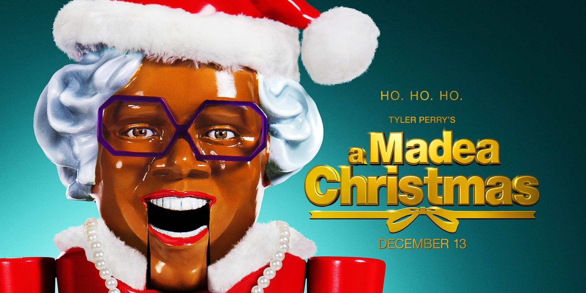 tyler perrys a madea christmas full movie free - Madea Christmas Full Movie
