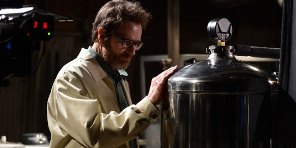 'Breaking Bad' Finale Analysis: Walt's Takeover Was ...