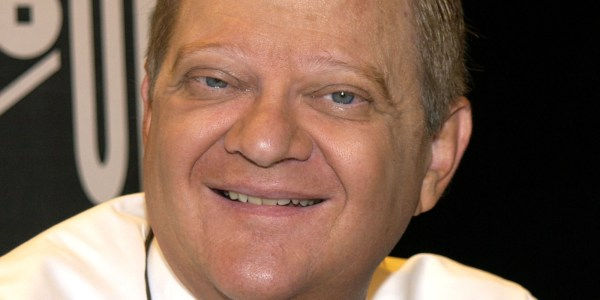 Tom Clancy Dead: Bestselling Author Dies At 66 | HuffPost