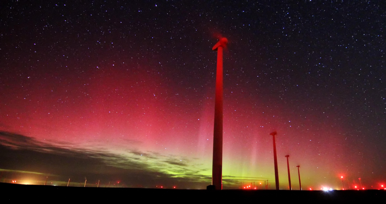 colorado northern lights