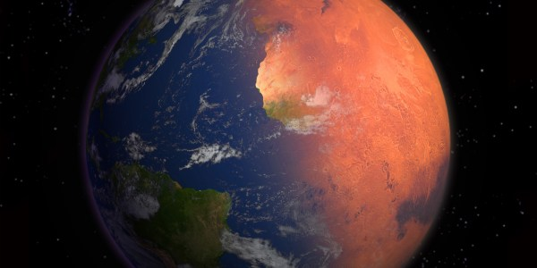 World Space Week 2013 Launches Friday With 'Exploring Mars ...