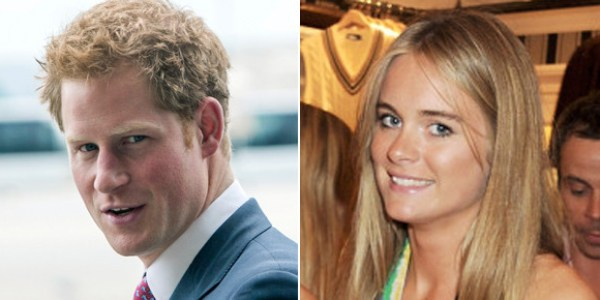 Cressida Bonas To Marry Prince Harry, Friends Tell The ...