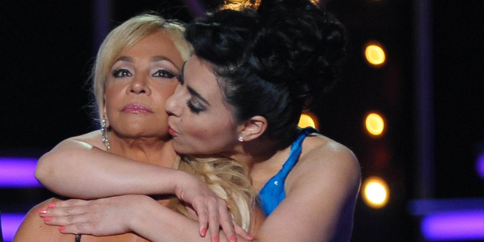 'Mira Quién Baila': La Noche De Guillotina Para Graciela