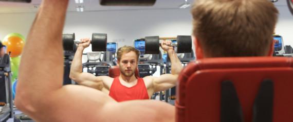 fitness secrets