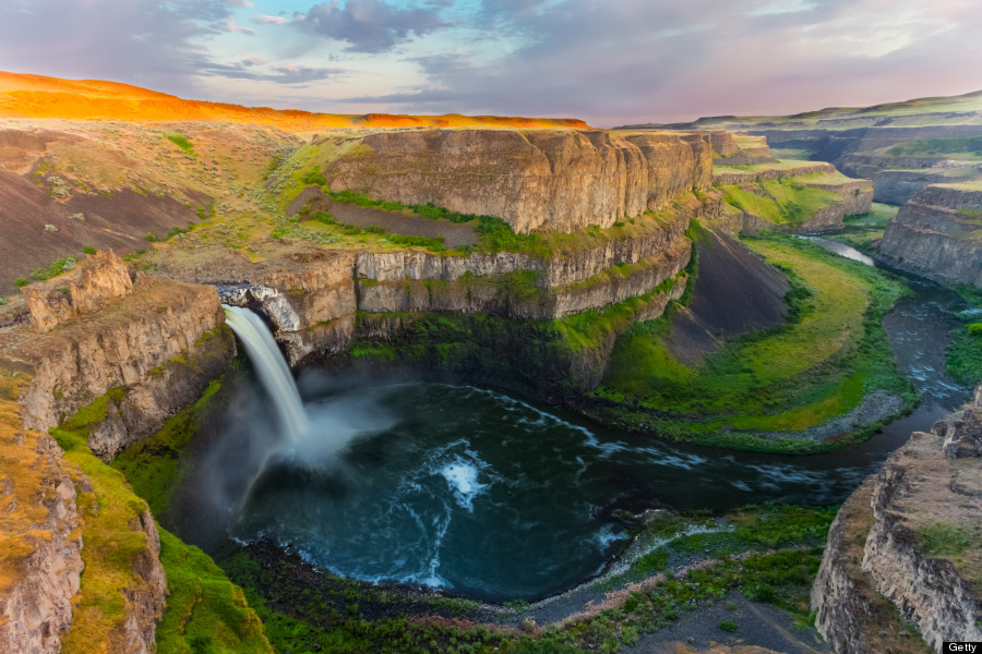 The 19 Most Beautiful Places In The World Are Hidden In America     177172001