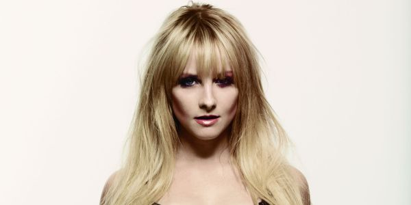 Melissa Rauch Of 'Big Bang Theory' Does S&M-Inspired Photo ...