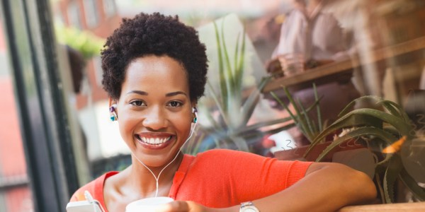 10 Things That Every Happy Black Woman Knows | HuffPost