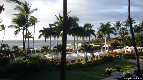four seasons resort wailea