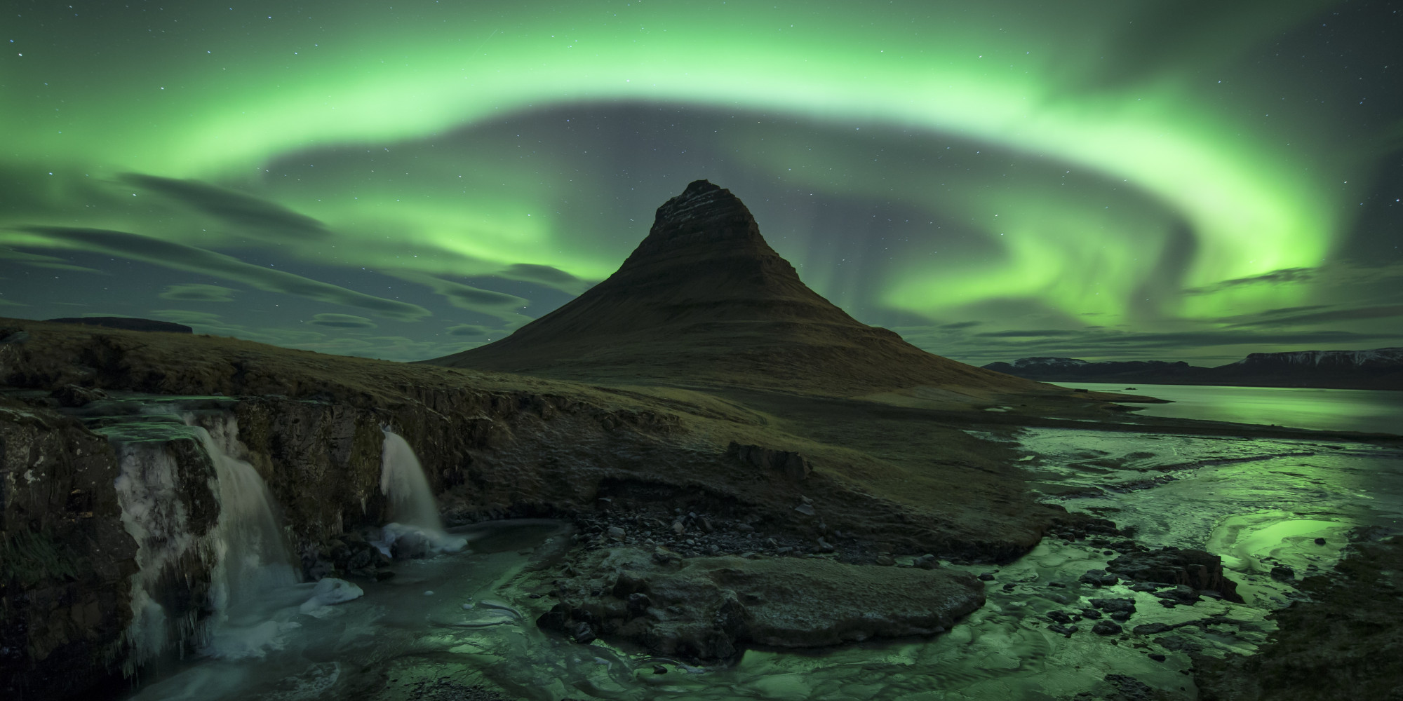 Best Place See Northern Lights Us