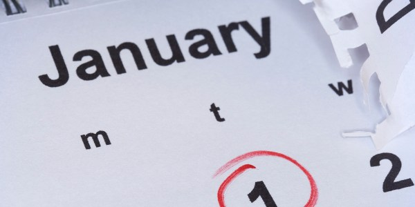 Three Reasons Why January May Be the Best Time to File for ...