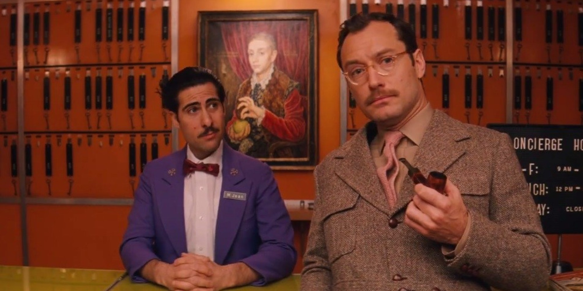 the littlest details you might not have noticed in the grand the littlest details you might not have noticed in the grand budapest hotel