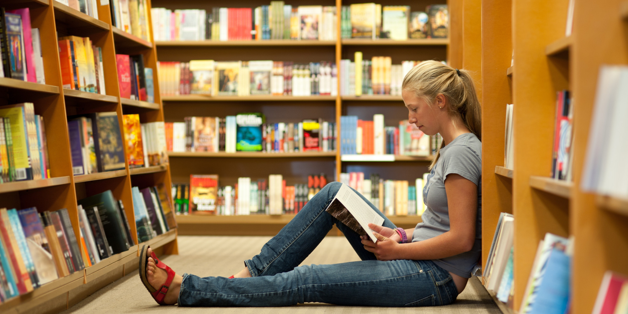 The 9 Best Books For Meaningful Change