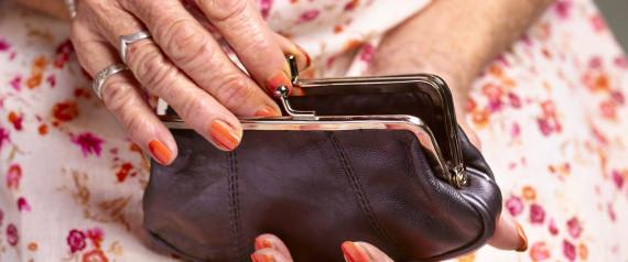 short on retirement savings