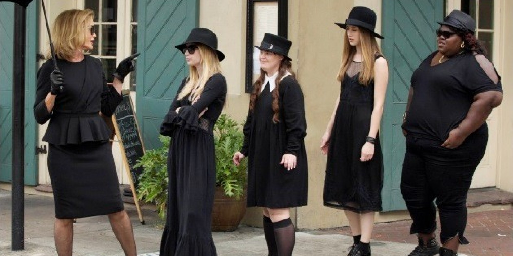 9 American Horror Story Coven Mid Season Questions That