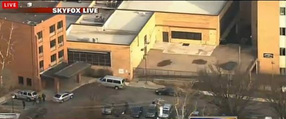 students shot philly school