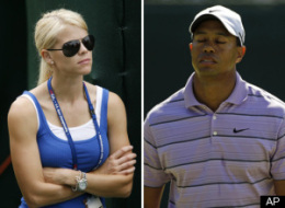 Tiger Woods Divorce