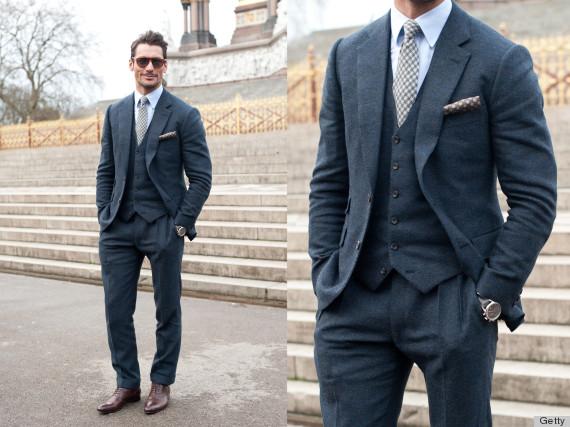 suit gandy