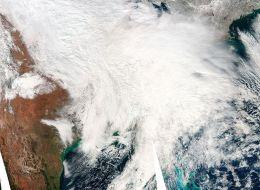 Climate Change precipitation