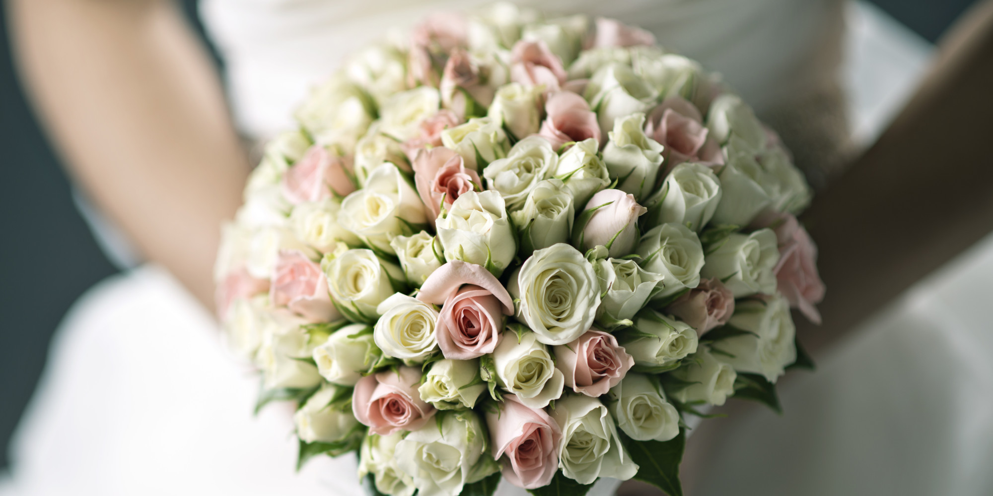 10 Things You Should Never Tell Your Wedding Florist