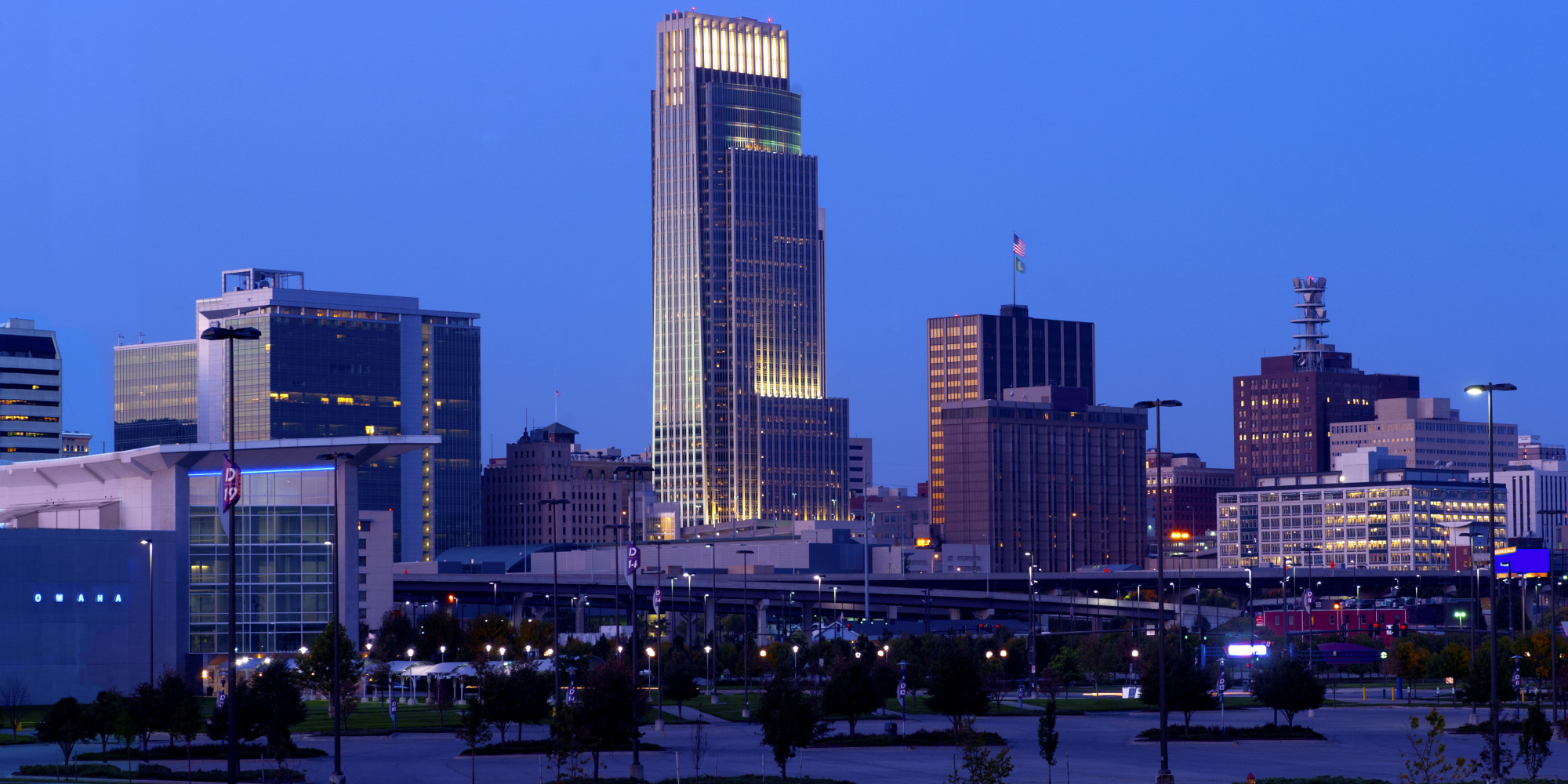 Omaha Nebraska The Most Dangerous Place In America To Be