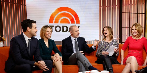 'Today' Show Is Getting A New Boss   HuffPost