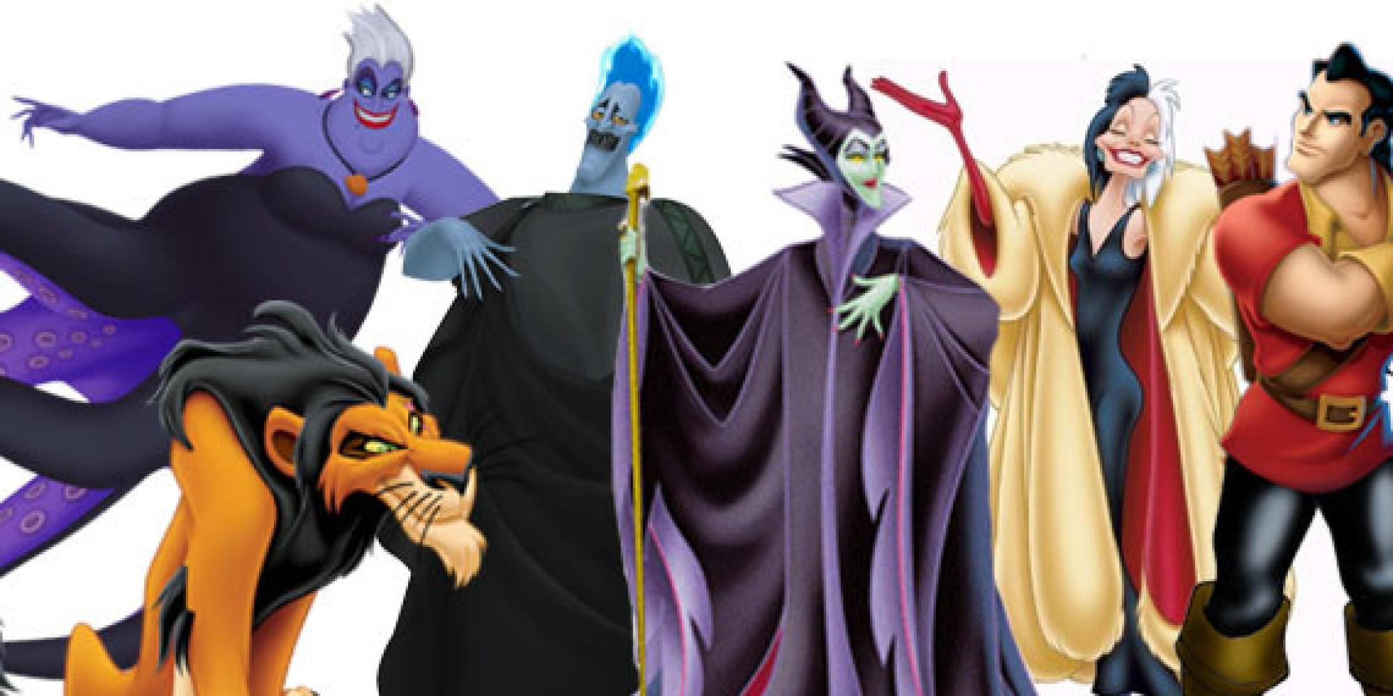 Image result for Best Disney Villain