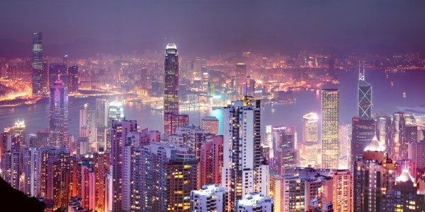 Eight Things to Do in Hong Kong in 48 Hours | HuffPost UK
