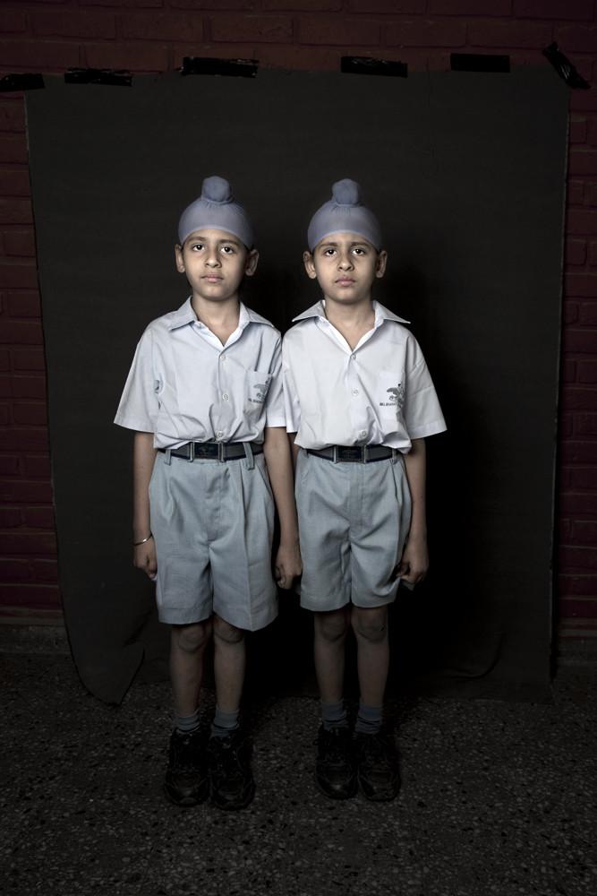 twins india
