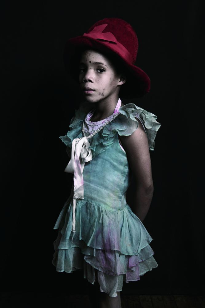 actress south africa