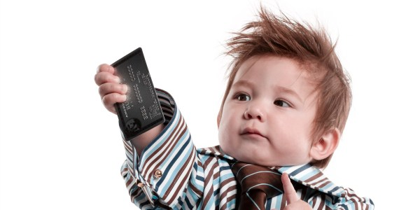Should You Give Your Kids a Credit Card HuffPost