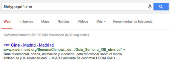 filetype google