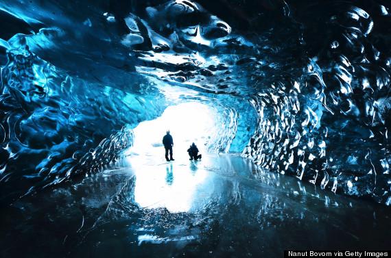ice cave vatnajokull