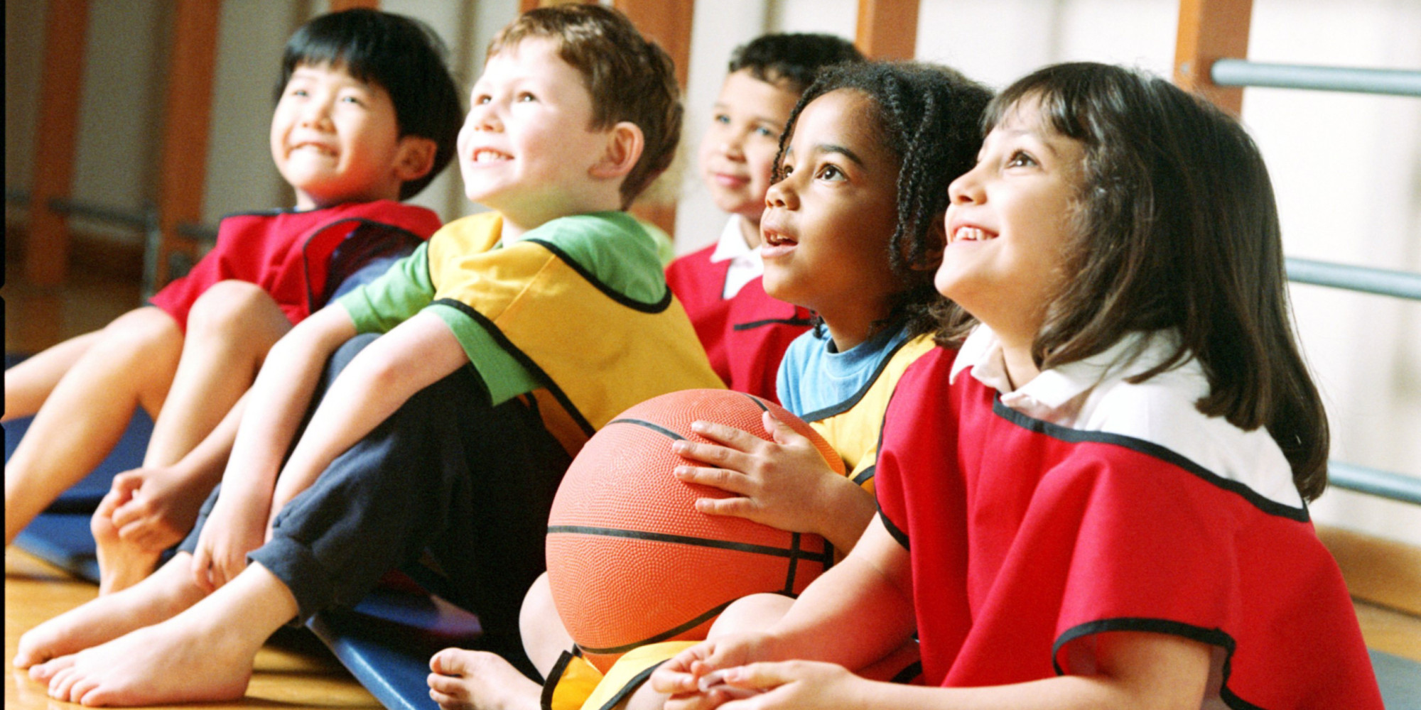 Program Indicates Older Kids Can Teach Younger Peers To