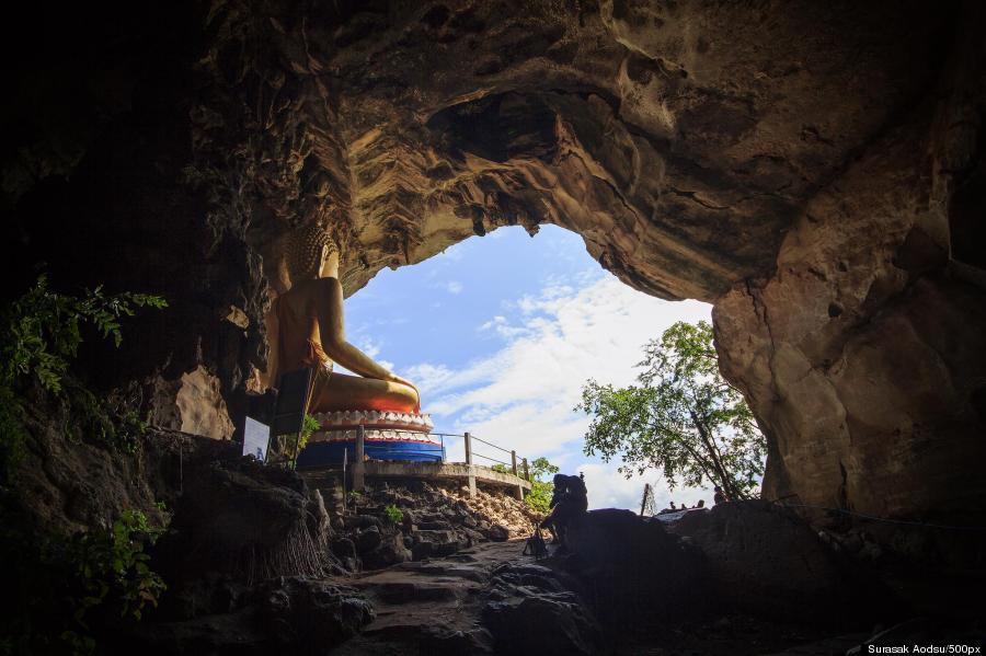 Wat Tham Erawan