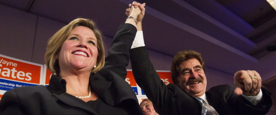 ontario byelections 2014