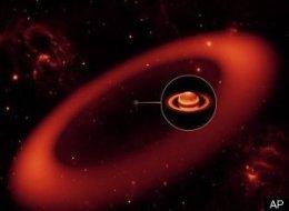 Saturn Blizzard