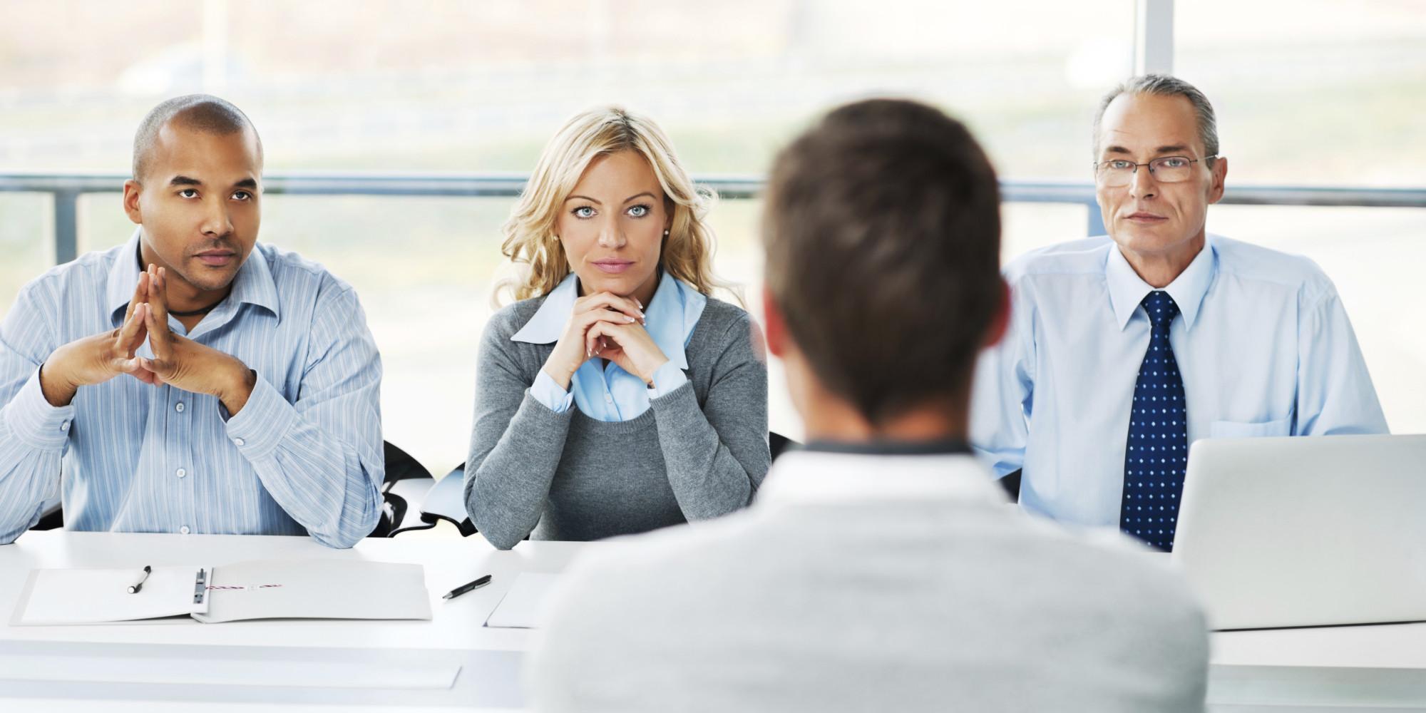 Image result for Job Interview
