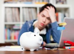 student debt canada