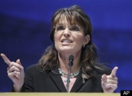 Sarah Palin being an Arizonan