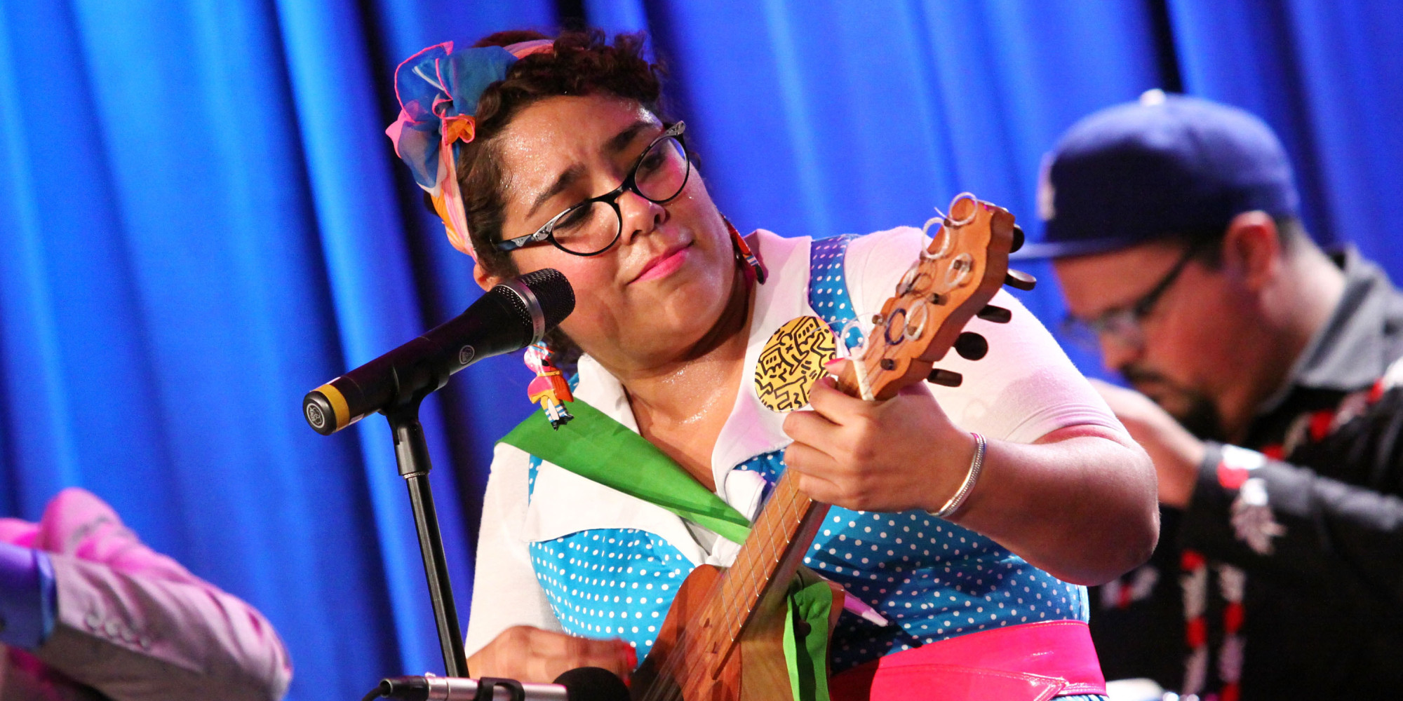 Image result for la santa cecilia