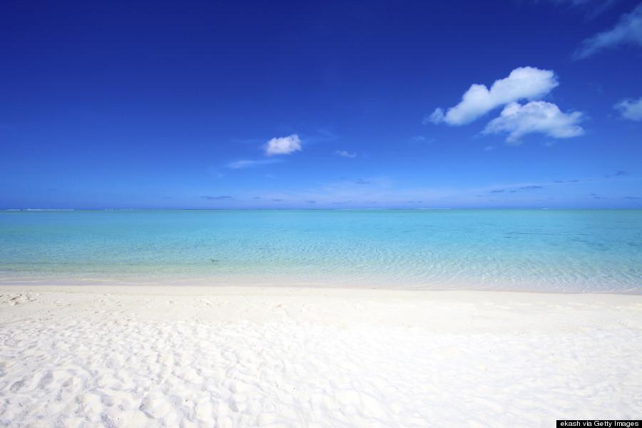 matira beach