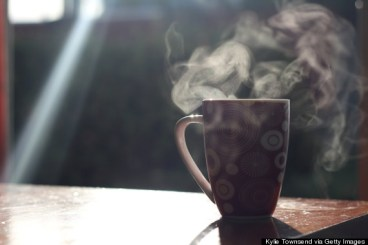 caffeine sleep