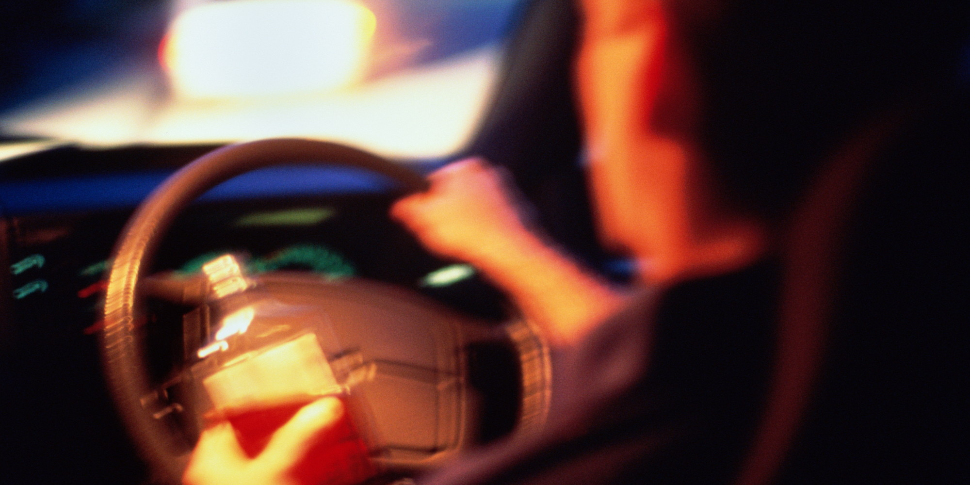 Teens More Likely To Drive Drunk After Riding With