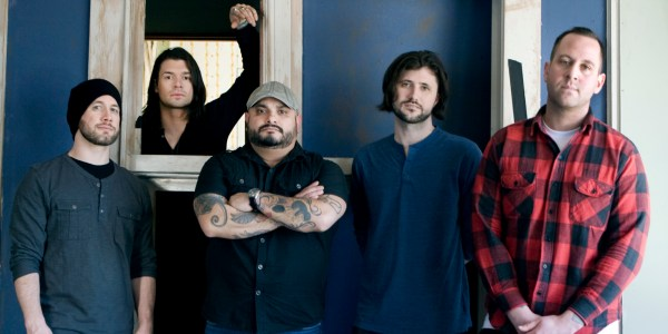 Taking Back Sunday Isn't Buying This Emo Revival | HuffPost