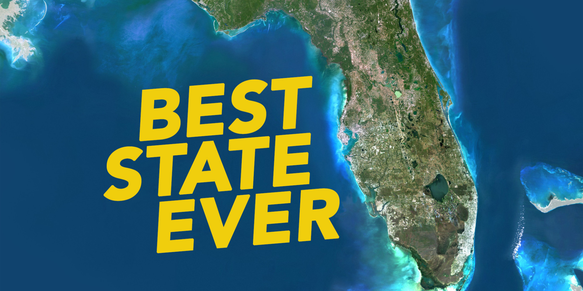 23 Reasons Florida Yes Florida Is Quite Possibly The