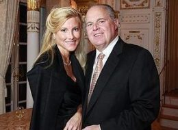 Rush Limbaugh Wedding